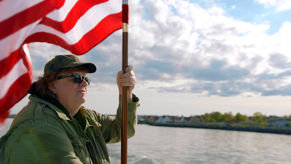 """Where to invade next?"" Das Kneippianum im neuen Michael Moore-Film"